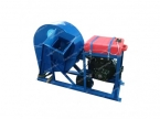Дисковая рубительная машина (щепорез) ВРМх-800Дисковая рубительная машина (щепорез) ВРМх-800
