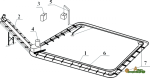 Куплю транспортеры навозоудаления ролик ленточного транспортера 5 букв