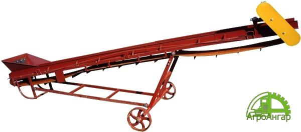 Транспортер картофельный принципы работы конвейера