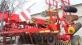 Борона Vaderstad Carrier-500+КУЛЬТИВАТОР