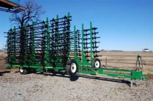 Борона зубовая Great Plains Flex Harrow FH6642HD