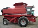 Комбайн зерноуборочный CASE IH 2388