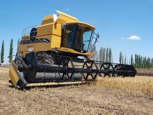 Комбайн зерноуборочный CHALLENGER СH 647L
