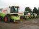 Комбайн зерноуборочный CLAAS 480 cat