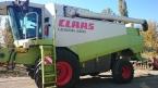 Комбайн зерноуборочный CLAAS