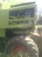 Комбайн зерноуборочный CLAAS consul