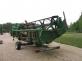 Продам комбайн зерноуборочный JOHN DEERE 9560i WTS