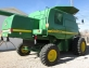 Комбайн зерноуборочный JOHN DEERE 9660