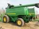 Комбайн зерноуборочный JOHN DEERE 9780 CTS