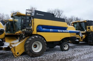 New Holland - CS 6090