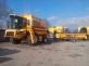 Комбайн зерноуборочный NEW HOLLAND TX65 plus