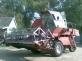 Комбайн зерноуборочный СК 5 М-1