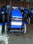 Мини тракторы синтай