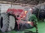 Сеялка зерновая Semeato TDNG – 420 сплошного высева