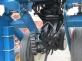 Рабочий узел сеялки пневматической KINZE 3650