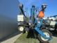 Сеялка точного высева механическая KINZE 2600 вид сбоку