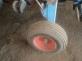 Опорное колесо сеялки точного высева пневматическая MONOSEM NG12
