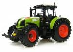 Трактор колесный CLAAS ARION 640