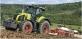 Трактор колесный CLAAS AXION 940