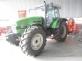 Трактор колесный DEUTZ-FAHR Lambo R7