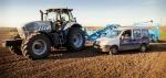 Трактор колесный DEUTZ-FAHR Lambo R8