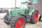 Трактор Fendt 312 LSA