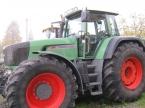 Трактор колесный FENDT 930 Vario