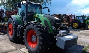 трактор фендт 939