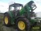 Трактор колесный JOHN DEERE 6830 Premium