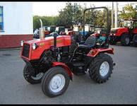 Трактор колесный МТЗ Беларус-311