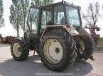 трактор рено