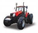 трактор yto