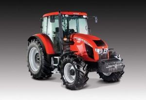 Трактор колесный ZETOR Forterra 105