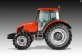 Трактор колесный ZETOR Forterra 140
