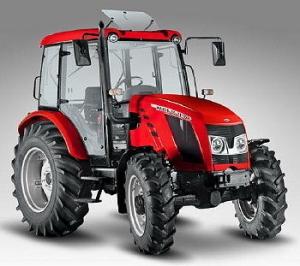Трактор колесный ZETOR MAJOR 80