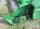 Жатка JOHN DEERE 635 HydroFlex