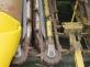 Рабочий узел кукурузной жатки FANTINI