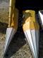 Жатка кукурузная FANTINI