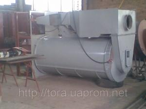 Сепаратор виброцентробежный БЦС-25-01
