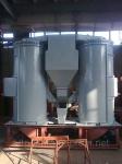 Сепаратор виброцентробежный БЦС-50