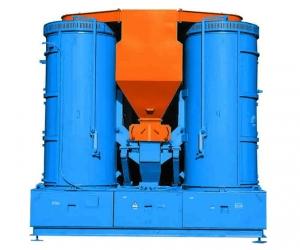Сепаратор виброцентровой зерноочистительный Р8-БЦСМ-50