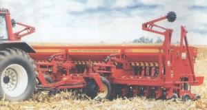Сеялка прямого посева BERTINI 32000 DCF 6,7