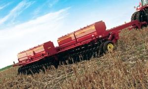 Сеялка зерновая Challenger