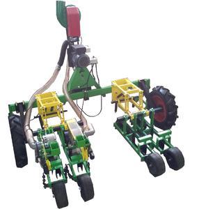 Сеялка вакуумная СВТВ 4-8 Агросервистрактор