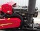 Двигатель трактора
