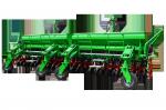 Сеялка зерновая нового поколения Sower - 3600