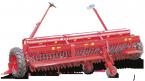 Сеялка зернотукотравяная ASTRA 5,4Т
