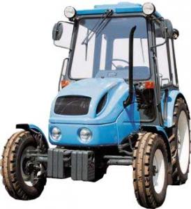 Трактор колесный Т-25