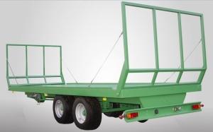 Тележка для перевозки рулонов T-024
