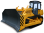 Гусеничный трактор ТС-10 (ХТЗ)